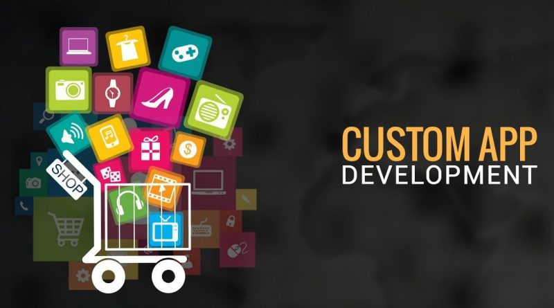 Custom-Application-Development