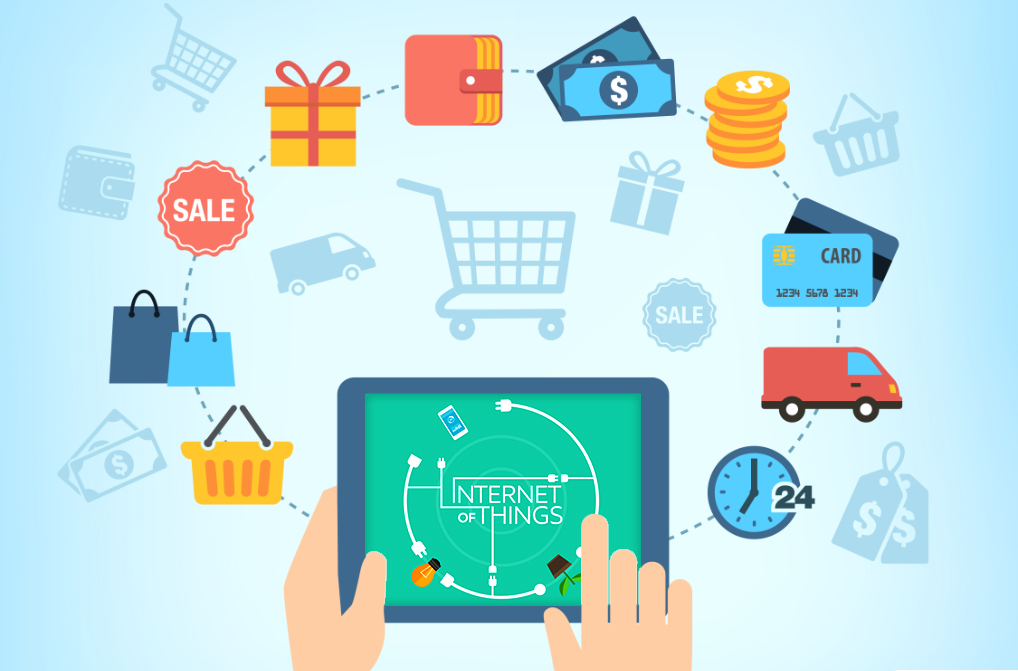 E commerce trends