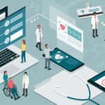 CRM Software in Healthcare Industry