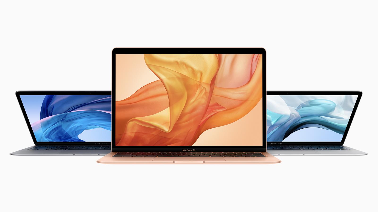 Development laptop