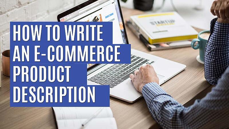 Optimization Tips eCommerce Product